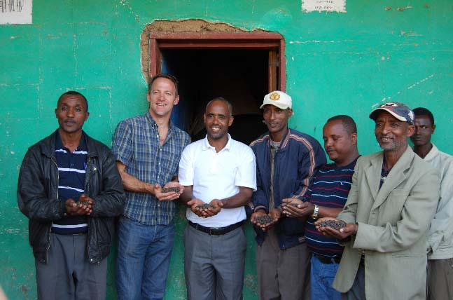 Abela Galuko is a community based cooperative renowned for excellent quality unwashed coffees.
