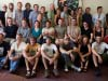 Roaster / member and staff group shot during our 2009 AGM, hosted by Third Coast Coffee, in Austin, Texas, one of Coop Coffees' founding members.