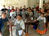 Member roasters support the Bolivian network of producer organizations with a first-ever Fair Trade Cup of Excellence back in 2006; a great learning experience all around!