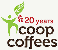 Co-op coffees