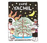 Cafe yachil